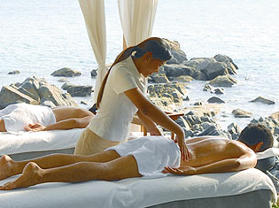 Spa Packages in Phuket