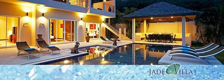 jade villa spacious holiday villa nai harn phuket