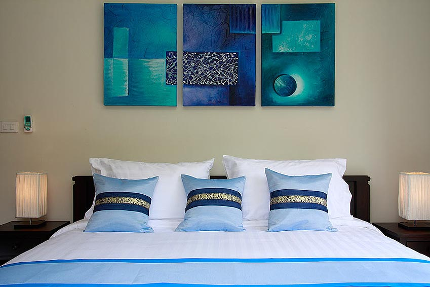 double room gemstone villa nai harn phuket holiday rental