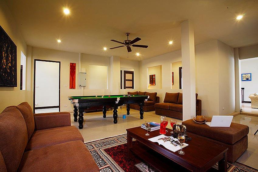 loungs srea pearl villa nai harn phuket holiday rental