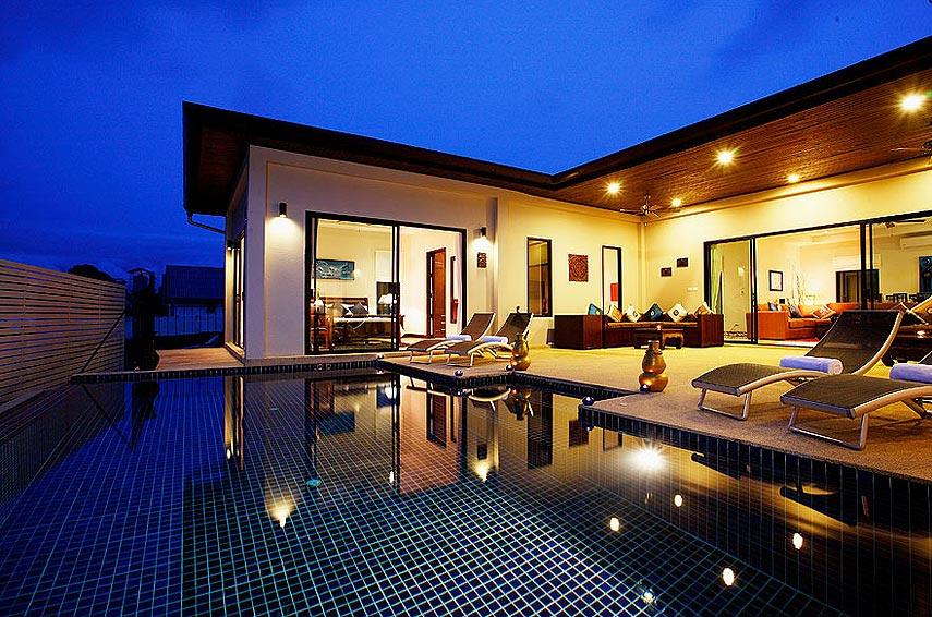 pearl villa nai harn phuket holiday rental