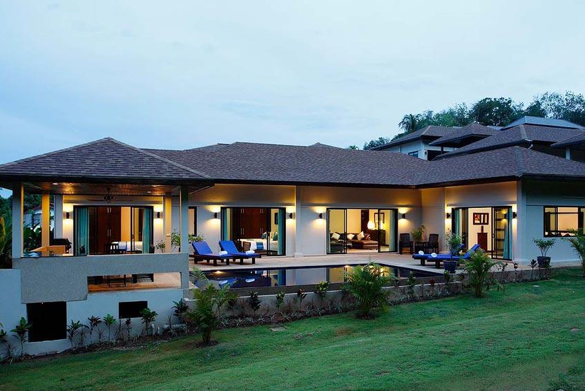 gemstone villa nai harn phuket holiday rental