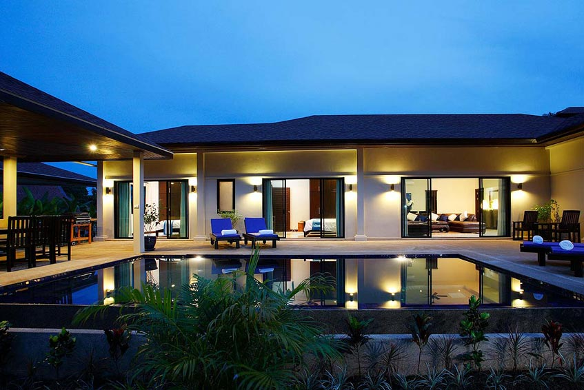 gemstone villa nai harn phuket holiday rental infinity pool