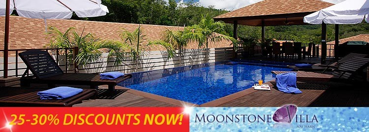 moonstone villa luxury holiday rental nai harn phuket
