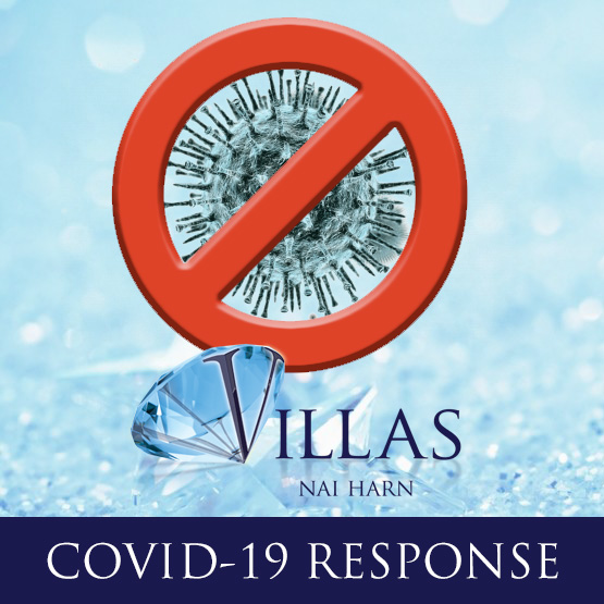 covid-19 response the villas phuket